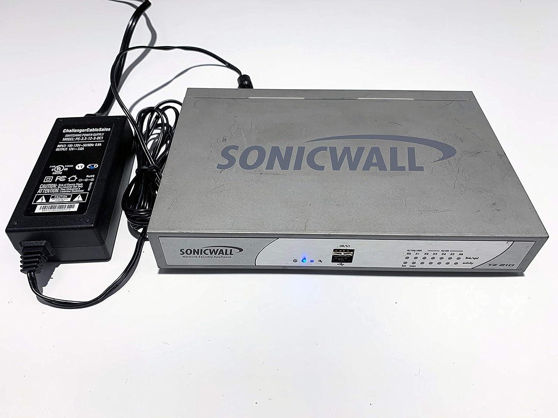 DELL SonicWALL Power Supply Adapter TZ400 TZ300 TZ210 TZ205W TZ105W APL41-0BA