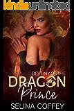 Destiny Of The Dragon Prince