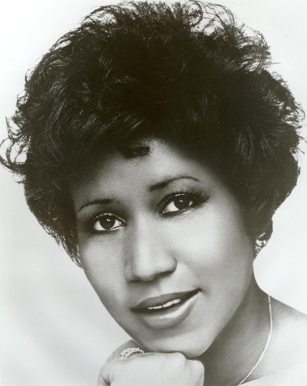 Aretha Franklin Photo Rock Soul Gospel Music Hollywood Photos 8x10
