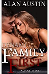 Family First: A Dynami Society Story (Complete Series) Kindle Edition