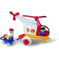 Viking Toys 1272 - Helikopter Ambulance