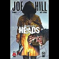 Basketful of Heads (2019-2020) (Basketful of Heads (2019-)) book cover