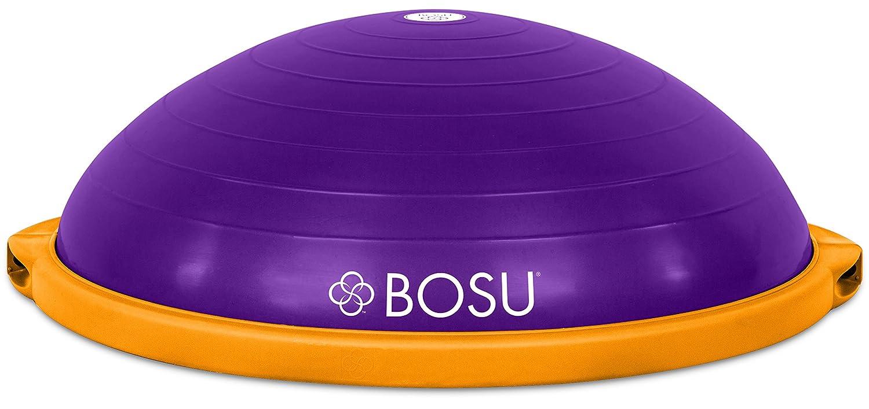 高質 BOSU(ボス) バランストレーナー ホームバージョン BOSU(ボス) DVD付き 65cm DVD付き B07CFDRY6N B07CFDRY6N パープル/オレンジ パープル/オレンジ, twin-cross:2157541d --- beyonddefeat.com