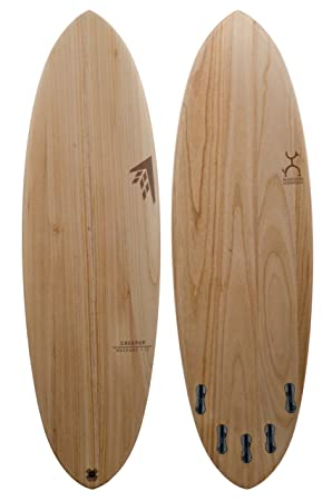 FireWire – Tabla de Surf Shortboard Creeper TT – Talla: one size