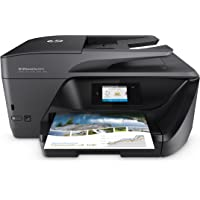 HP OfficeJet Pro 6970 Multifunktionsdrucker (Instant Ink, Drucker, Scanner, Kopierer, Fax, WLAN, LAN, Apple Airprint) mit 3 Probemonaten HP Instant Ink inklusive