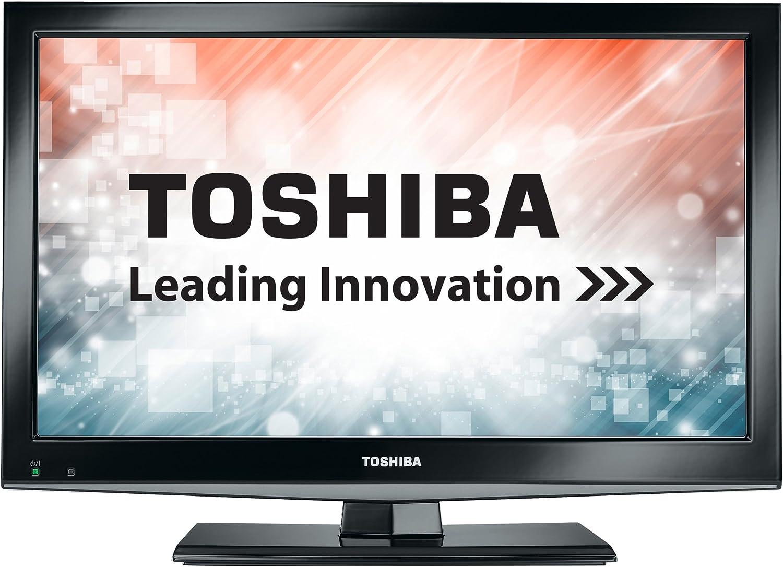Toshiba 19BL502B LED TV - Televisor (48,26 cm (19