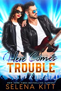 Here Comes Trouble: Rob & Sabrina's Story