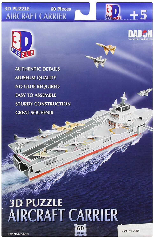驚きの価格 Aircraft Carrier B0071G0S44, フラワーショップ ファーナム:f6ae64ba --- quiltersinfo.yarnslave.com