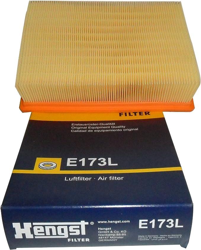 Hengst E173l Hen Luftfilter Auto