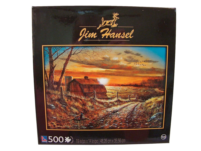 Jim Hansel