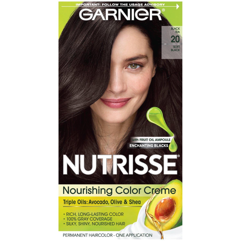 garnier nutrisse nourishing