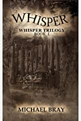 Whisper (Whisper Trilogy Book 1) Kindle Edition