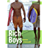Rich Boys: An Island Summer Novel (Island Summer Novels)