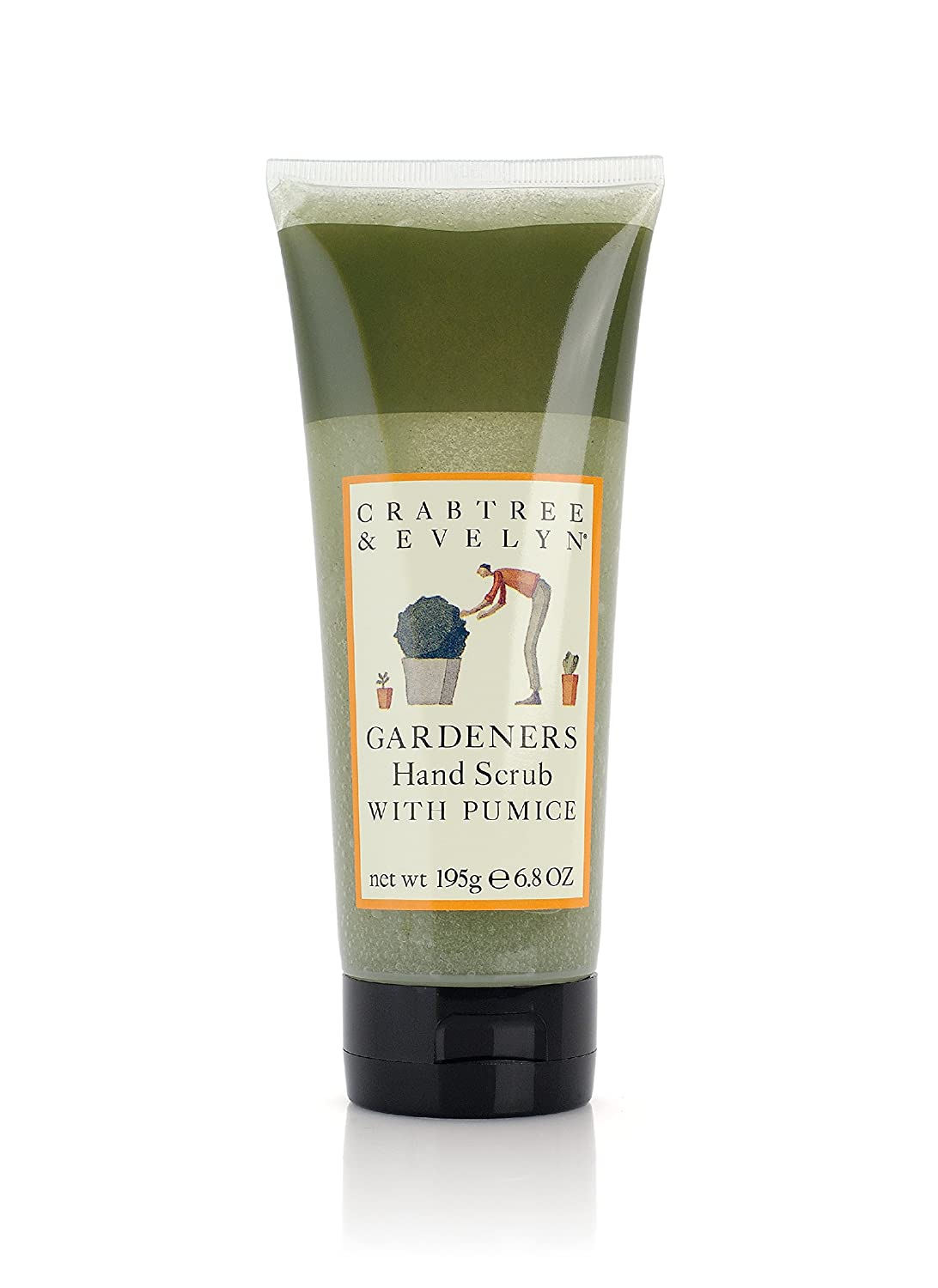 Crabtree Evelyn Gardeners Hand Therapy With Pump 250g Amazonco