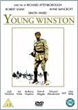 Young Winston [DVD]
