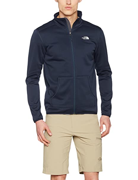 The North Face Tanken Zip Chaqueta, Hombre