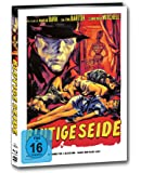 Blutige Seide - Mediabook Cover-Motiv 1 (Blu-Ray + DVD + 24-seitiges Booklet- limitiert auf 500 Stück!!)