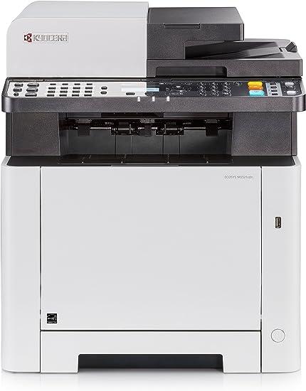 Imprimante Laser Couleur Kyocera Ecosys M5521cdn Multifonction