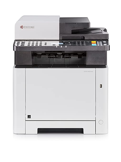 Kyocera Ecosys M5521cdn Impresora multifunción láser color A4 ...