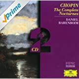Chopin: The Complete Nocturnes (2 CD's)