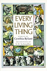 Every Living Thing Kindle Edition