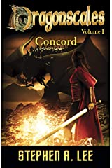 Dragonscales Anthology Volume I: Concord Kindle Edition