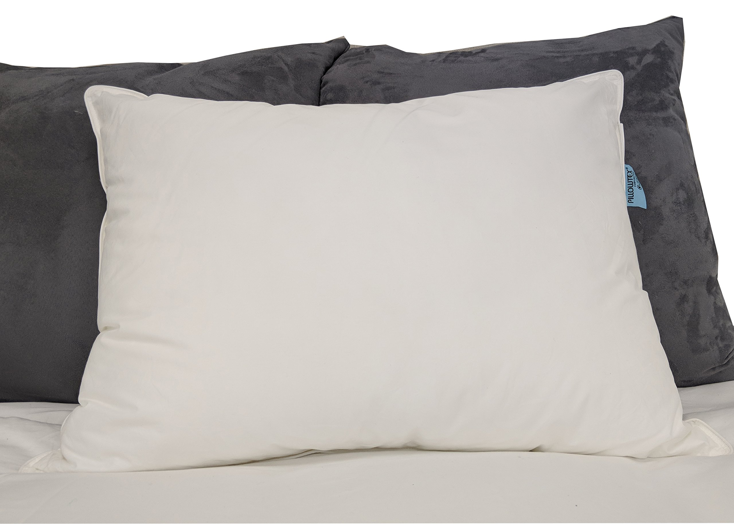 Pillows Similar to Choice Hotels (Standard (20''x26''), Soft) by Pillowtex (Image #3)