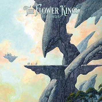 The Flower Kings (et associés ) 81kZpPK5j%2BL._SY355_