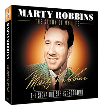 The Story Of My Life The Signature Series 2 Cd Dvd Marty