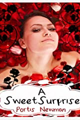 Romance Erotica: A Sweet Surprise Kindle Edition