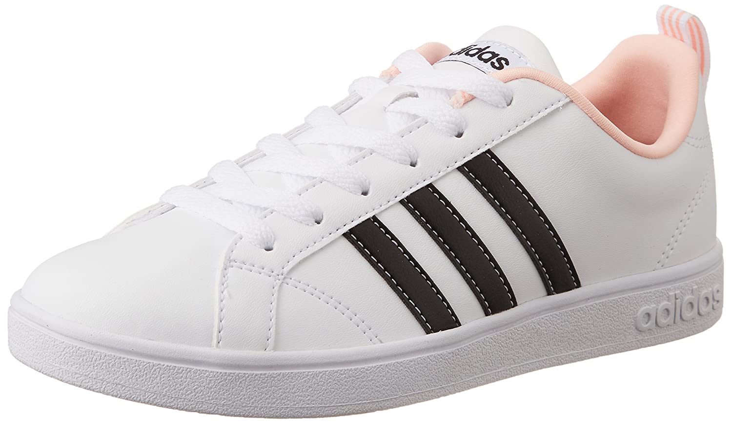 Adidas - VS Advantage W - B74573 - Color: White - Size: 8.0