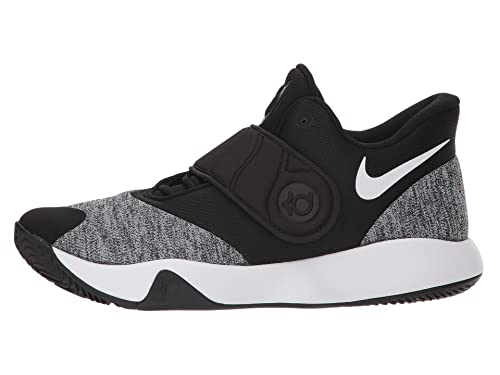 new product 8658c 84474 Amazon.com | Nike Men's KD Trey 5 VI Basketball Shoes, Black ...