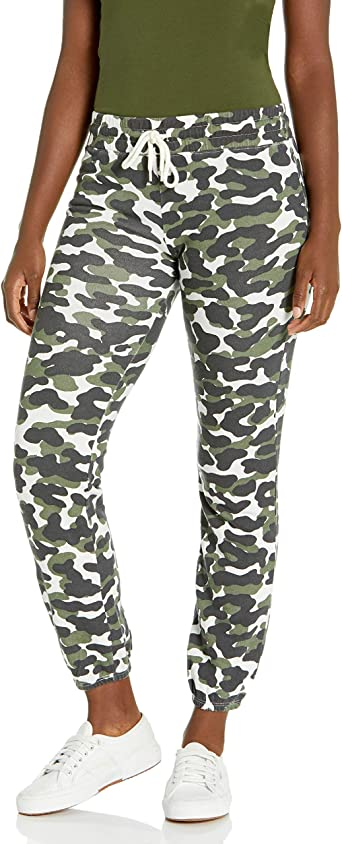 Monrow Womens Sweatpant