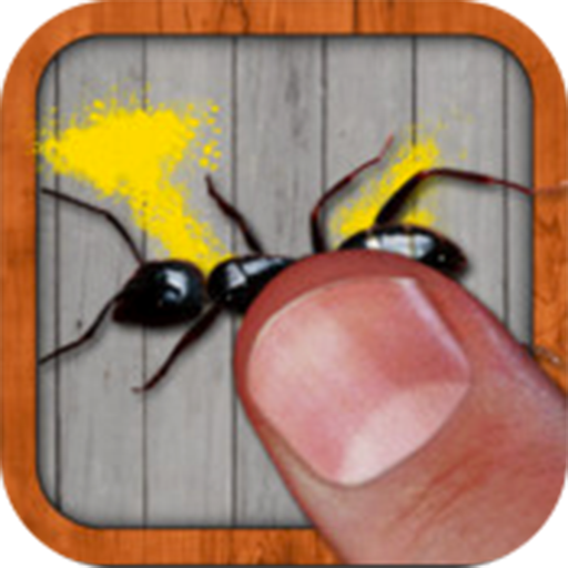 Ant Smasher Free Game - by the Best, Cool & Fun Games (Best Car Shooting Games)