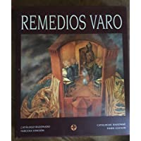 Remedios Varo - Catalogo Razonado (Spanish Edition)