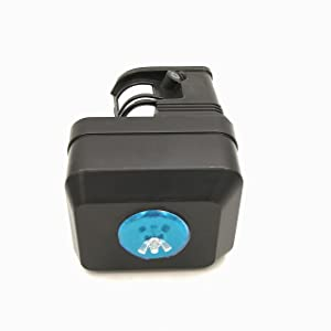 shiosheng Air Filter Cleaner Housing Cover Assy for Honda GX140 GX160 GX200 168F 196cc 163cc 5.5HP 6.5HP Engine Motor Generator Lawn Mower