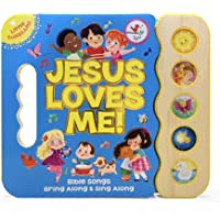 Jesus Loves Me Songbook