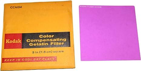 3x3 CC025 Cyan Filter