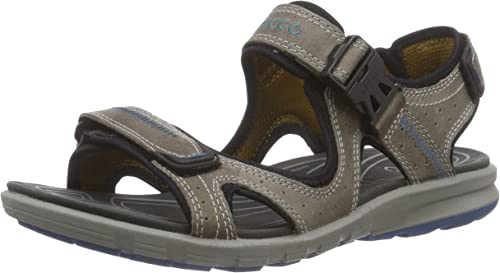 ECCO Men's Cruise Sandal