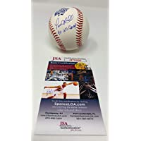 $125 » Paul O'Neill New York Yankees Signed Autograph Official MLB Baseball 1999 WORLD SERIES BALL WS CHAMPS INSCRIBED JSA Certified