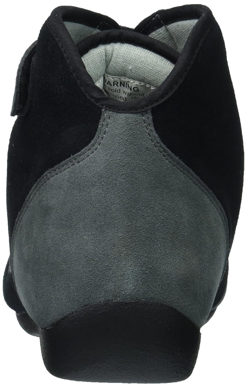 Simpson MT120BK Shoes