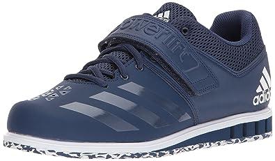 Adidas Scarpa Degli Uomini Del Pesi Sollevamento Pesi Del 9f99ca