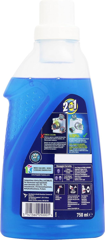 Calgon Antical Gel 2 en 1 - 750 ml: Amazon.es: Amazon Pantry