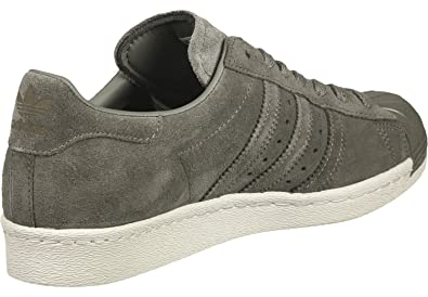 adidas Superstar 80s chaussures cargo/gold