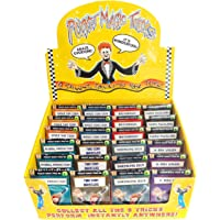 Wonder Pocket Magic Tricks Assortment (24 Pieces)