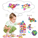 Magnetic Blocks STEM Educational Toys Magnetic
