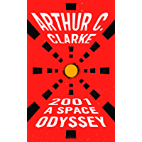 2001: A Space Odyssey (Space Odyssey Series) (English Edition)