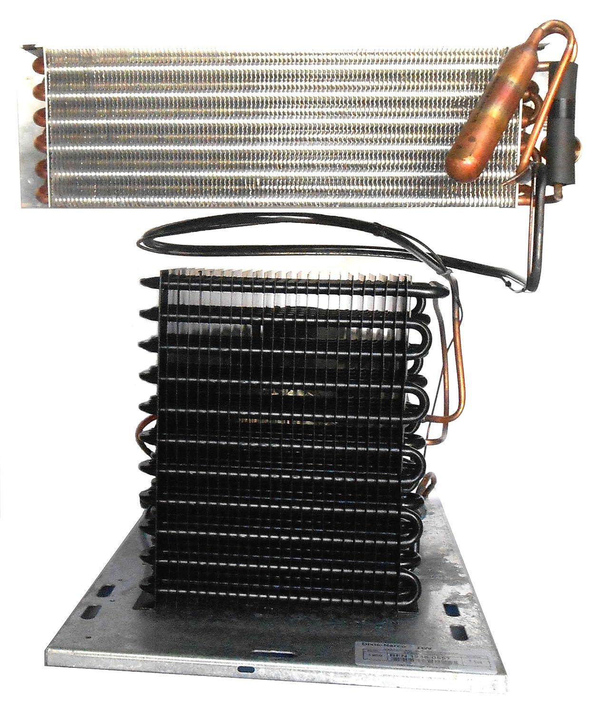 Dixie Narco 1203 Refrigeration Compressor Deck