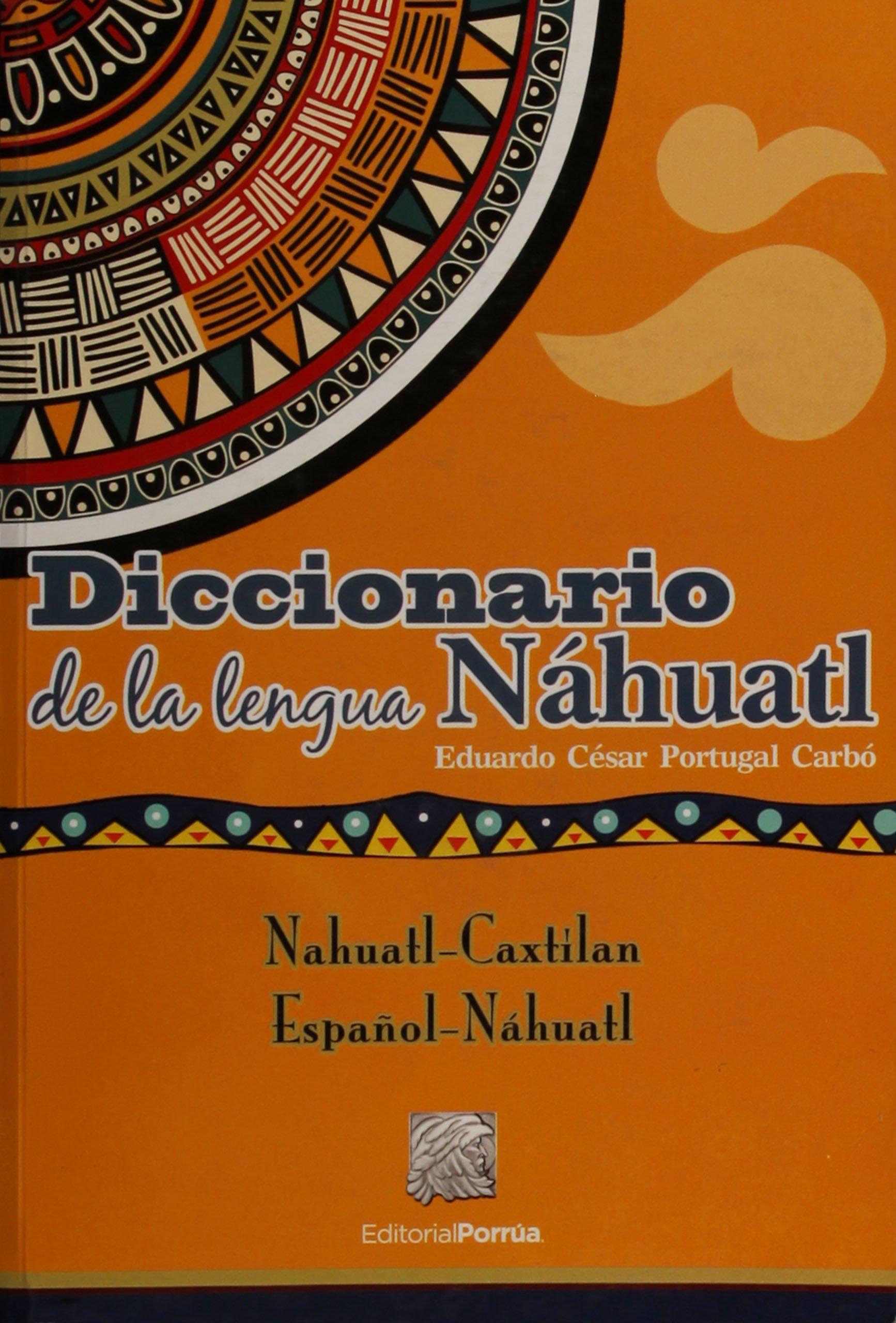 Sinónimos y antónimos de náhuatl en el diccionario español de sinónimos