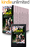 Amish Love and Faith: 12 Book Amish Box Set: Amish Romance